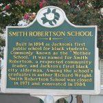 Smith Robertson Museum & Cultural Center