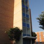 Alexander Hall dormitory
