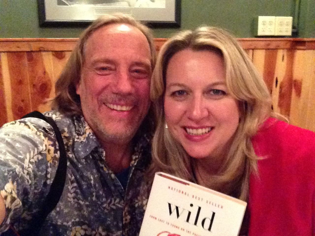 essay cheryl strayed Cheryl strayed is ruining the pct, or so some people seem to think while hiking the pacific crest trail, i read wild to find out if this could be true.