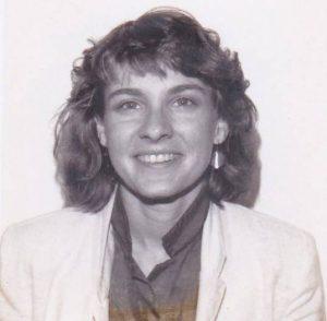 Patricia Iron