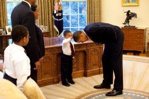 Obama's Hair