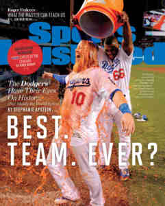 The Dodgers: A Metaphor for Life